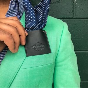 Pocket Square Holder by Best Hombre